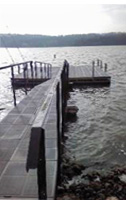 Concrete Boon Dock